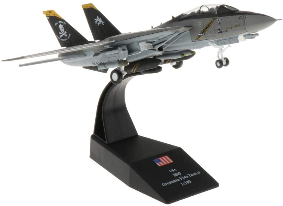 f14-a tomcat model by F Fityle